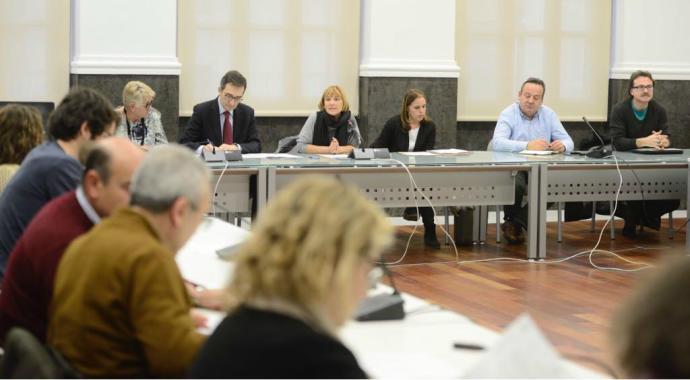 Un nou Consell Ciutadà de Medi Ambient