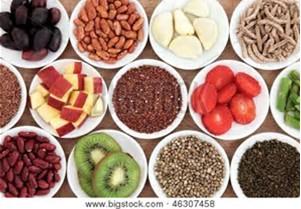 Sensores que 'ven' dentro de los alimentos