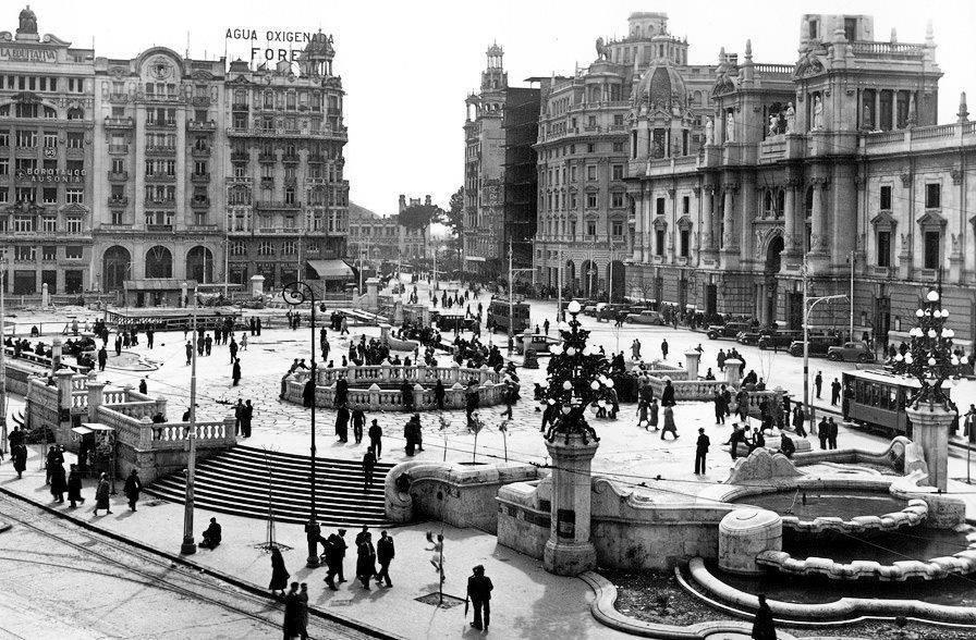 València quiere una ciudad más verde