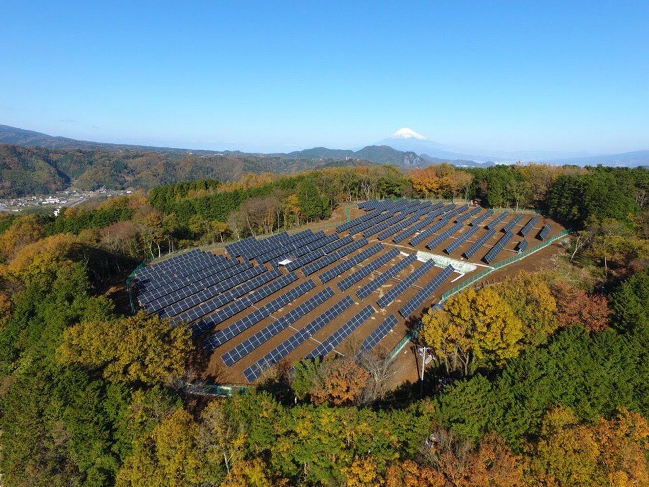 Tecnología al servicio del medio ambiente