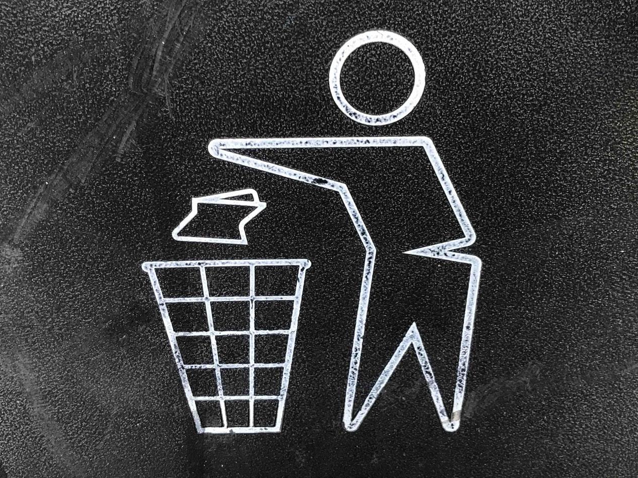 Orba y el reciclaje a domicilio