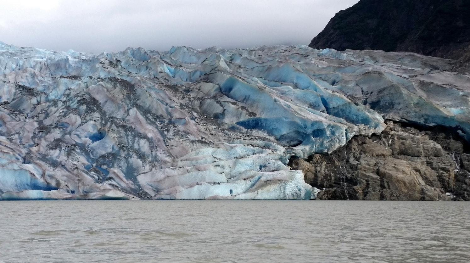 Fotografiar les conseqüències del canvi climàtic