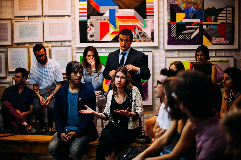 """Lateuaterra participa en """"Think Emprende IDEAS UPV"""""""