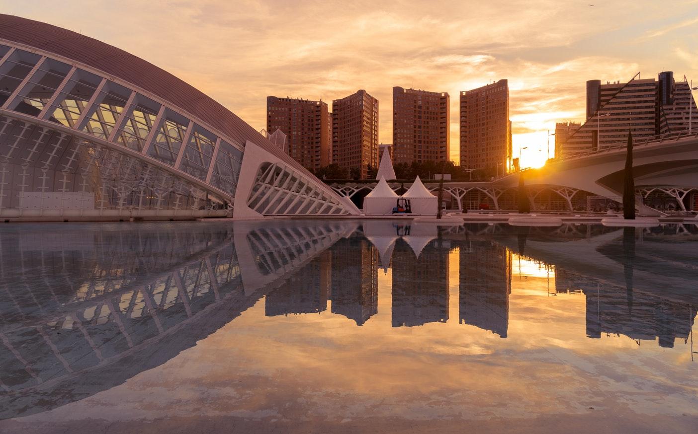 València, referente internacional en alimentación sostenible