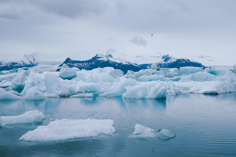 La Antártida se derrite (más)