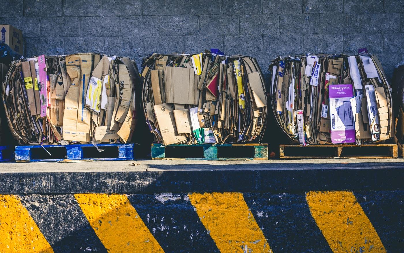 Reciclar residuos orgánicos en la ciudad