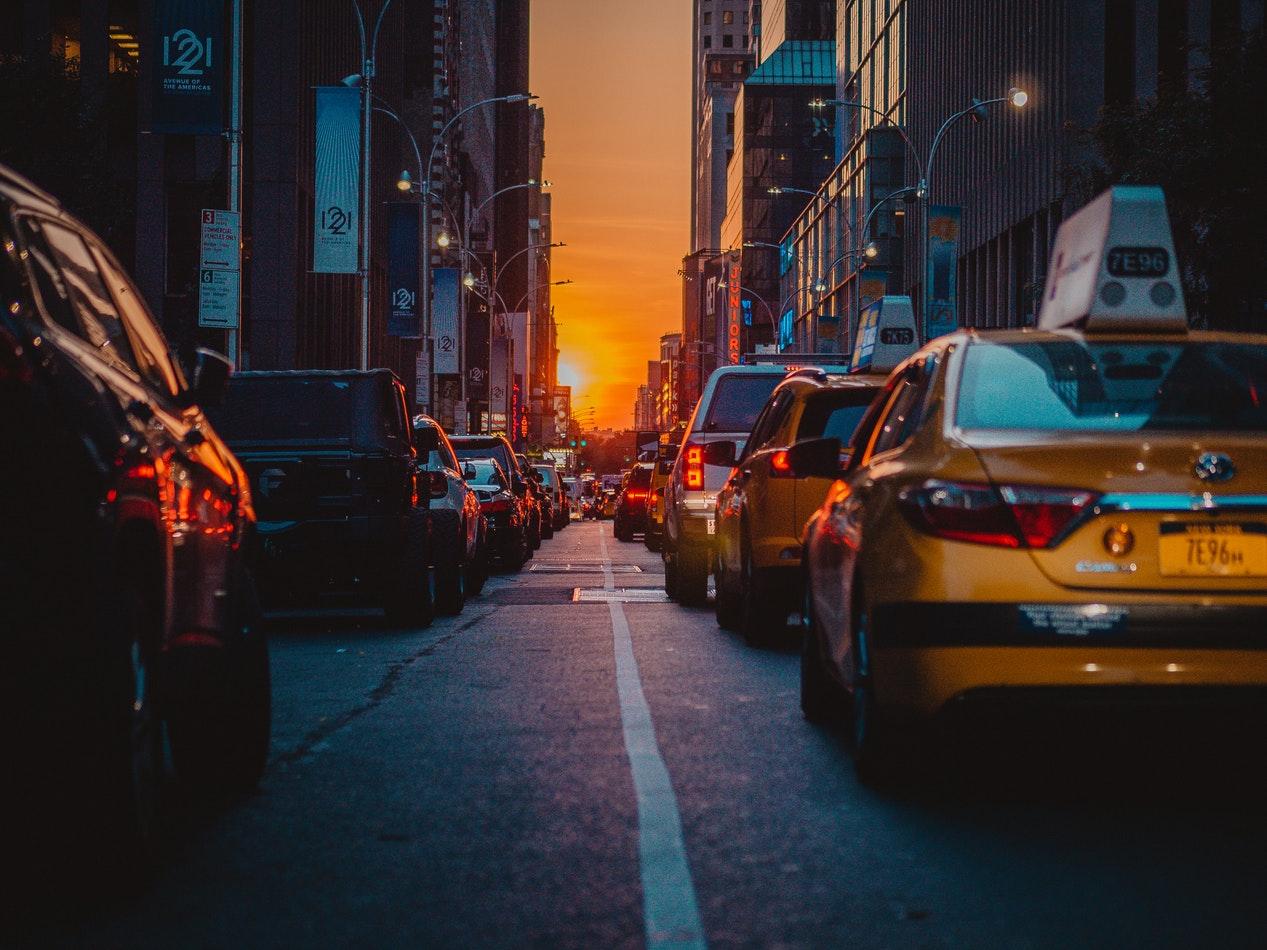 Urge renovar la flota de coches contaminantes