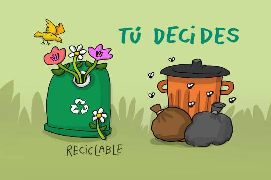 Nuevo récord de reciclado de envases en España cuya tasa alcanza el 76%